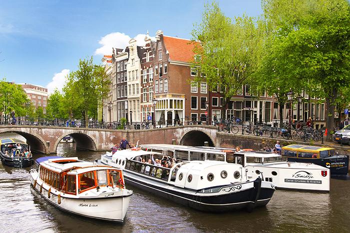 Amsterdam 't Smidtje