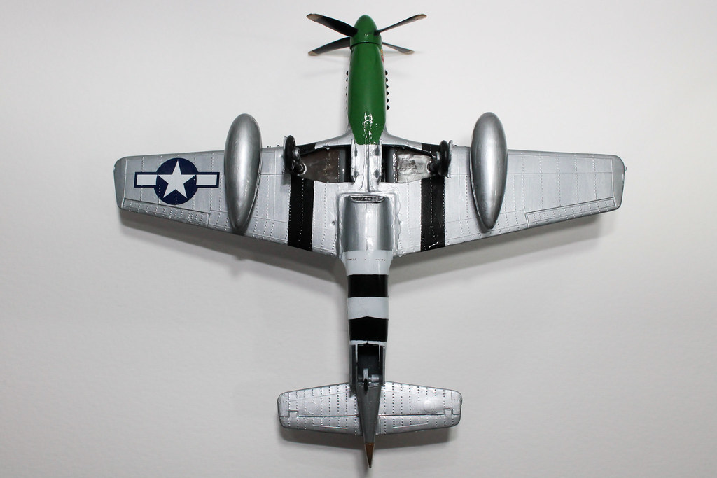 P-51D Mustang-8