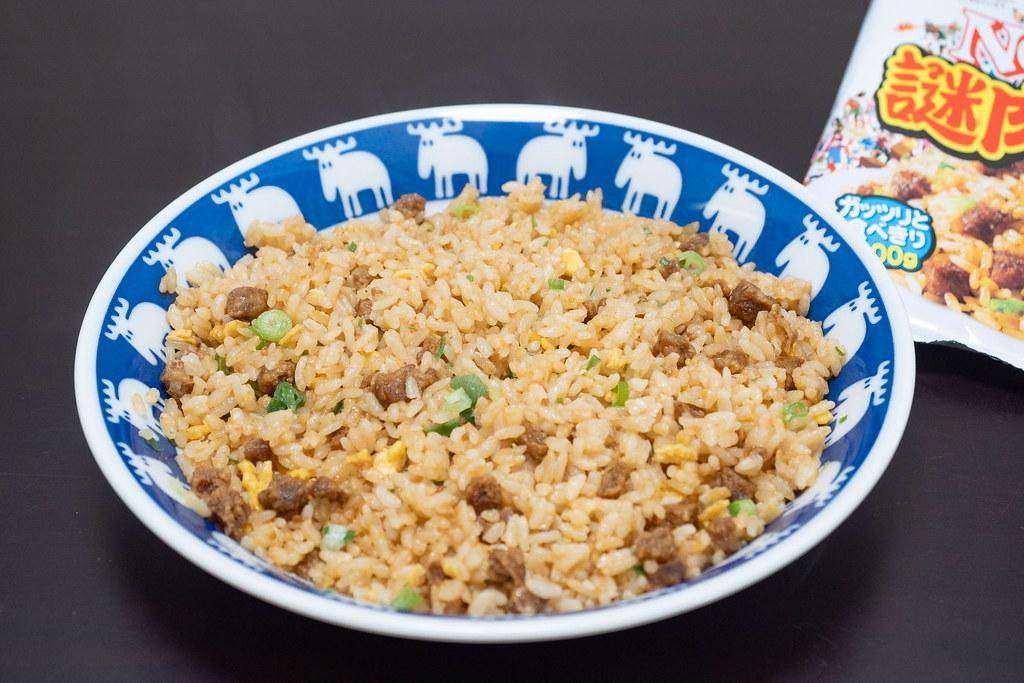 Cupnoodle_謎肉炒飯-11