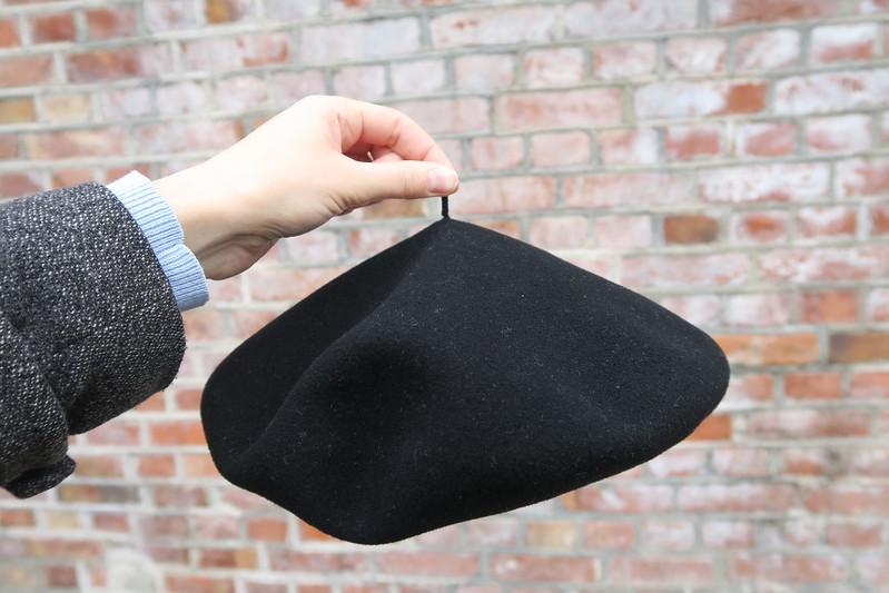 Le beret