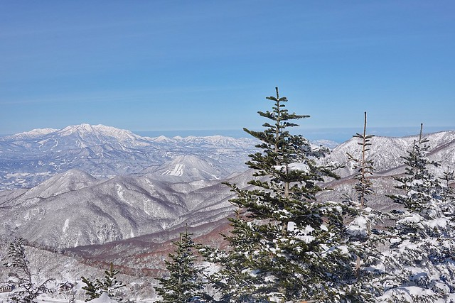 Northern Alps of Nagano