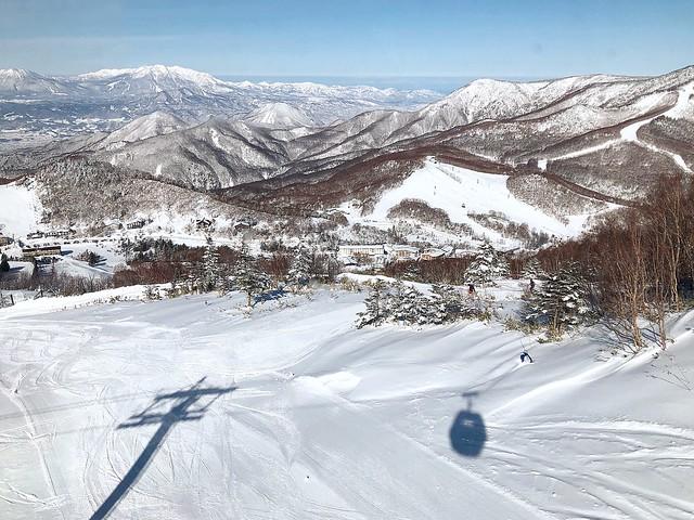 Shiga Kogen Ski Resort 志賀高原スキー場