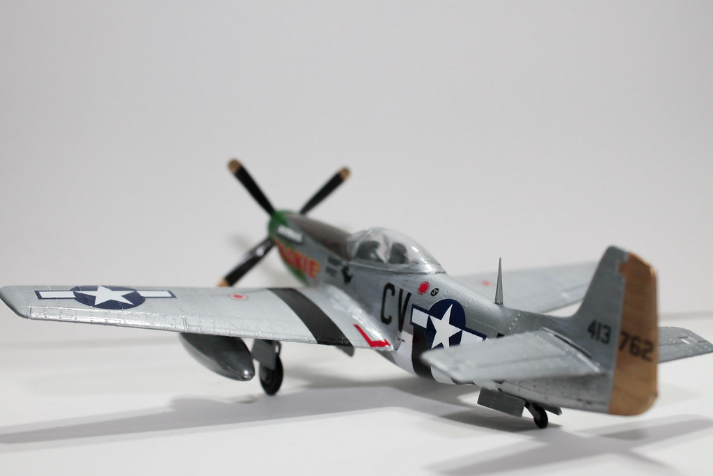 P-51D Mustang-3