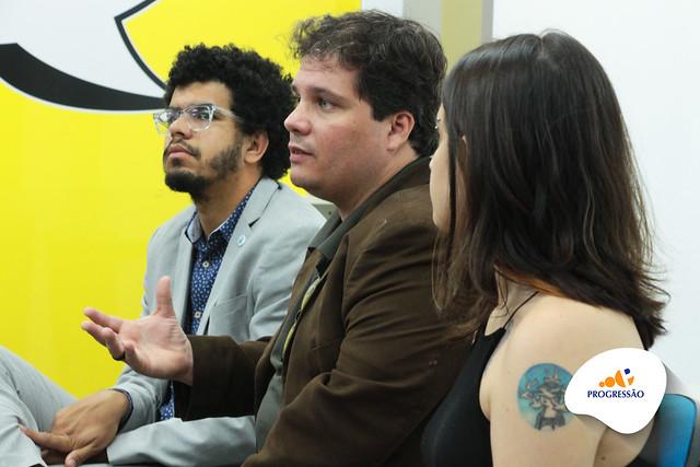 Diálogos Internacionais | Colégio Progressão