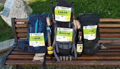 Trénuj na Jasoně: 10 km chůze - 8 týdenní plán pro úplné začátečníky