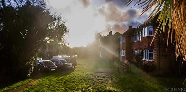 Stanmore - Pomeriggio Sotto I Raggi Di Sole