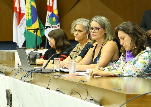 16ª Reunião Ordinária -Plenário