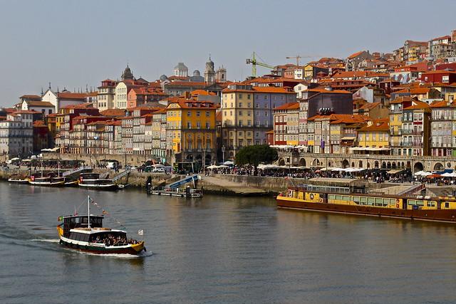 Rio Douro