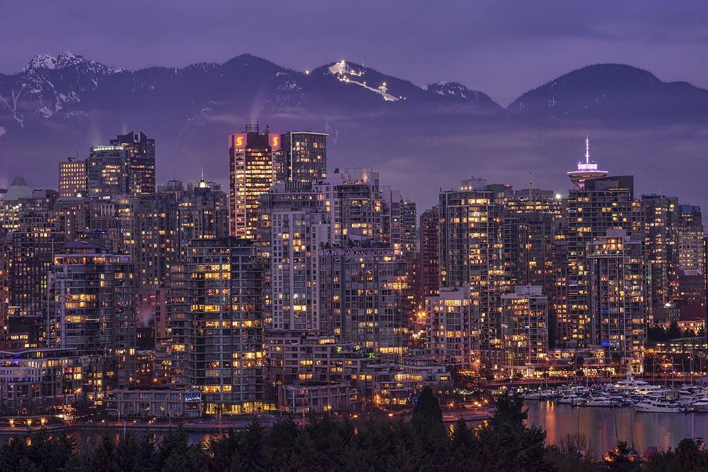 TIA :black_heart_suit: Vancouver