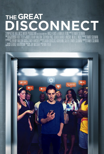 great-disconnect-poster