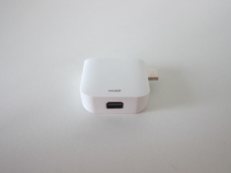 j5create UltraDrive Kit USB-C Multi-Display Modular Dock (JCD389) - Mini DisplayPort Kit