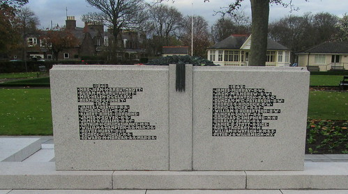 War Memorial World War 2 Names