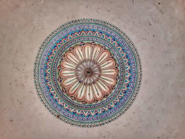 Sethramgopal Podder Ceiling