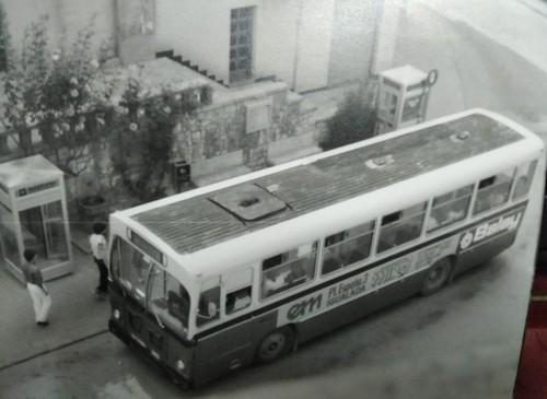 Pagaso autobús urbà