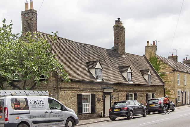 Cambridge Road, Ely, England