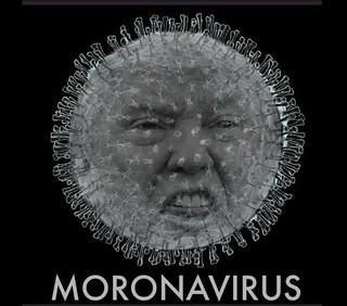 Morona3 Satire