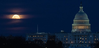 Supermoon (NHQ202003090001) | by NASA HQ PHOTO