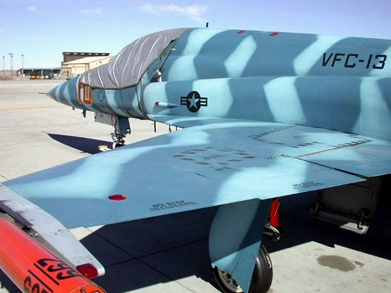 F-5E Tiger II 1