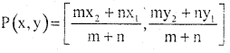 KSEEB Solutions for Class 10 Maths Chapter 7 Coordinate Geometry Additional Questions 22