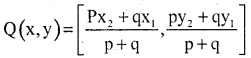 KSEEB Solutions for Class 10 Maths Chapter 7 Coordinate Geometry Additional Questions 12