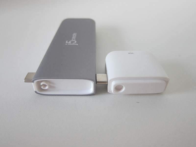 j5create UltraDrive Kit USB-C Multi-Display Modular Dock (JCD389) - Magnetic Connector