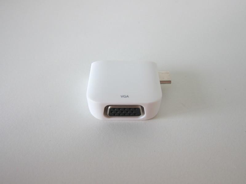 j5create UltraDrive Kit USB-C Multi-Display Modular Dock (JCD389) - VGA Kit