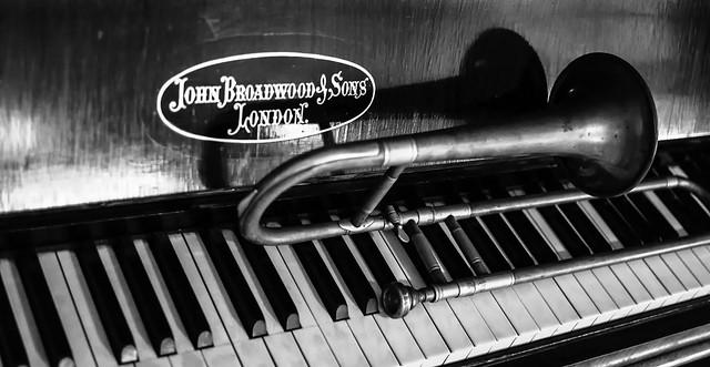 1960's John Broadwood & Sons