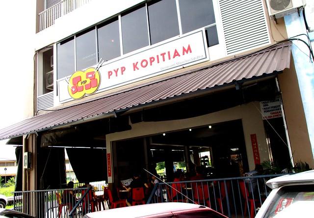 PYP Kopitiam
