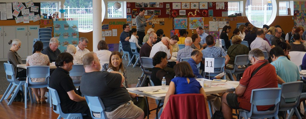 2020 Central Deanery Forum