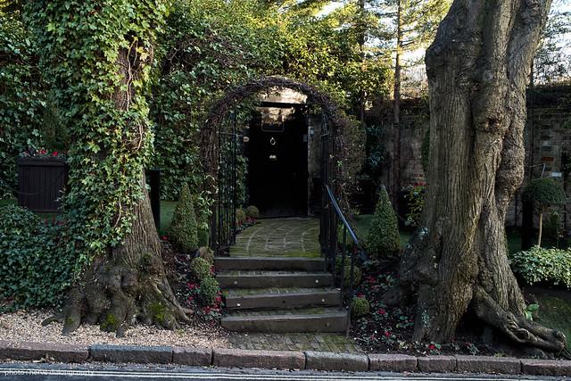 Netley Cottage
