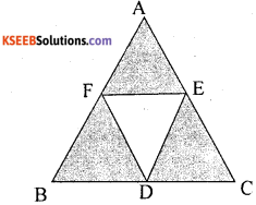 KSEEB Solutions for Class 10 Maths Chapter 5 Areas Related to Circles Additional Questions 18