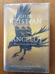 Lancelot - Giles Kristian