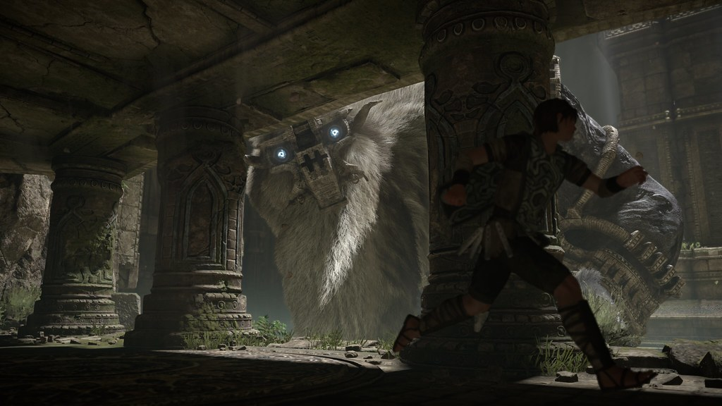 49643007703 fd3d144533 b - Shadow of the Colossus – Warum das Remake so fesselnd ist