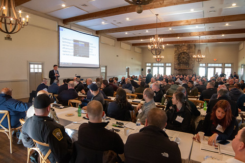 2020 Public Safety UAS Conference