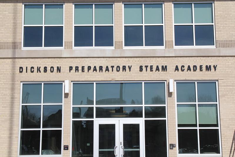 Dickson Preparatory STEAM Academy