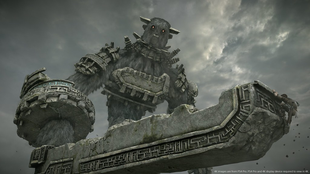 49643540076 4117f3aec0 b - Shadow of the Colossus – Warum das Remake so fesselnd ist