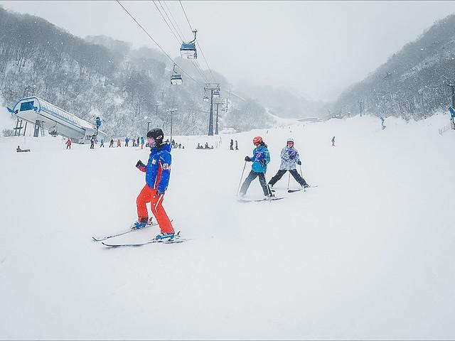 Hakuba Goryu Ski Resort
