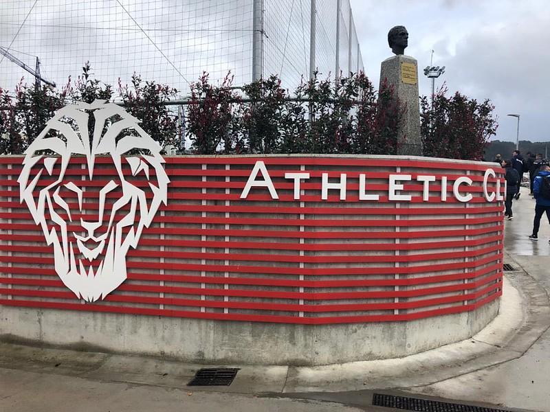 Day 1 | Athletic Bilbao training ground