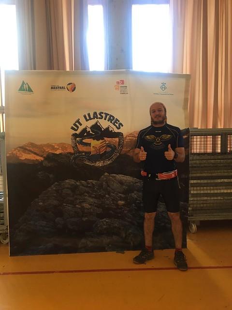 2019-03-24 Cursa La Portella 2019 (Trail)