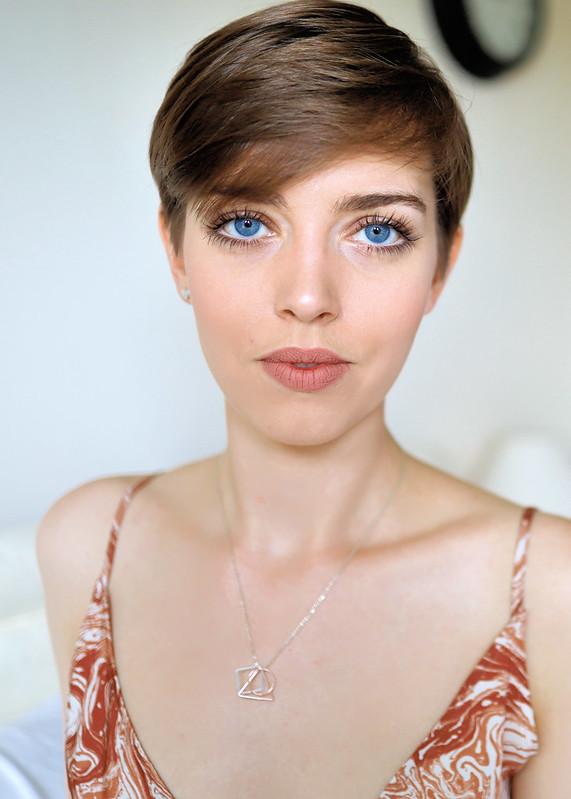 Natalie August - 07