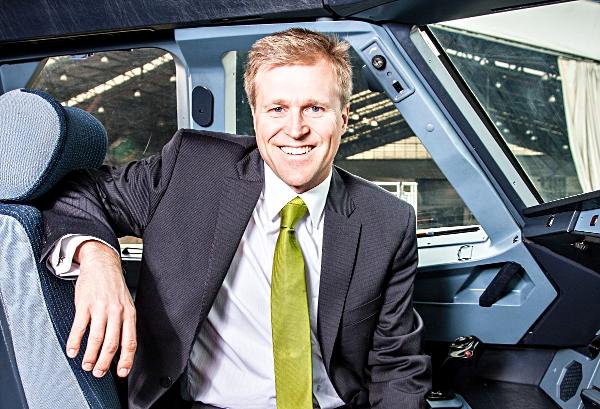 SKY Holger Paulmann CEO cockpit (SKY)