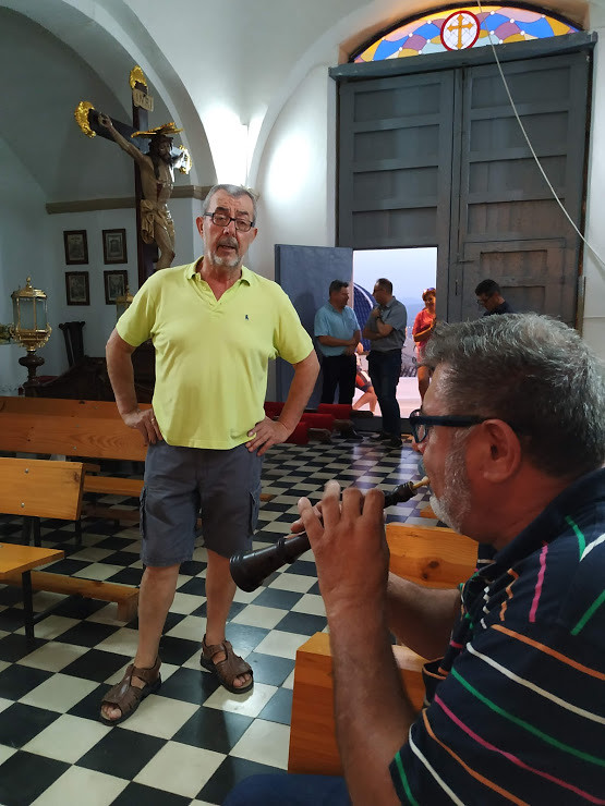 (2019-06-26) Preparativos Imagen - José Vicente Romero Ripoll (01)