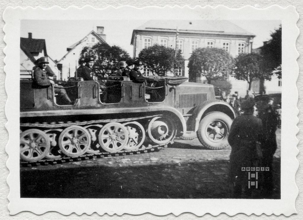 ArchivTappenV574 Unterwegs in Böhmen und Mähren, 1930er
