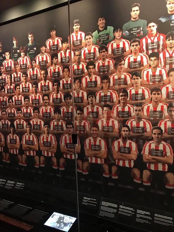 Day 3 | Athletic Bilbao's San Mamés Stadium 4
