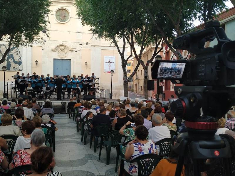 (2019-07-05) Concierto Rondalla CEAM - José Vicente Romero Ripoll (09)