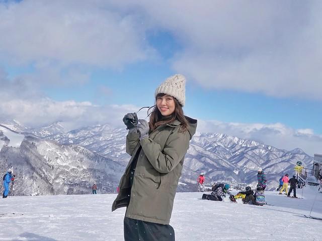 Happo-One Ski Resort , 白馬八方尾根スキー場