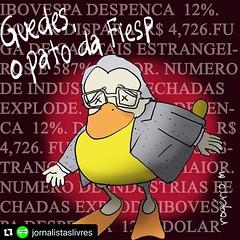 #Repost @JornalistasLivres ・・・ Por #RogerioMachado instagram.com/rogeriomarcondesmachado @RogerioMarcondesMachado #bovespa #guedes #pauloguedes: instagram.com/jornalistaslivres