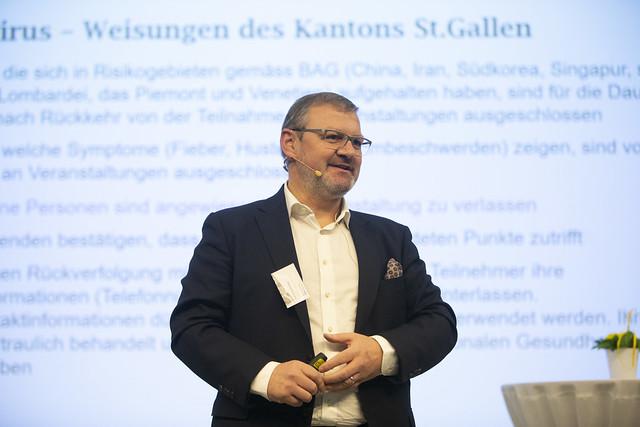 Unternehmensspiegel St.Gallen 2020
