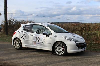 41è Rallye de l'Avallonnais 49643994923_61c019c2be_w
