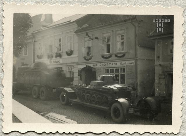 ArchivTappenV577 Unterwegs in Böhmen und Mähren, 1930er